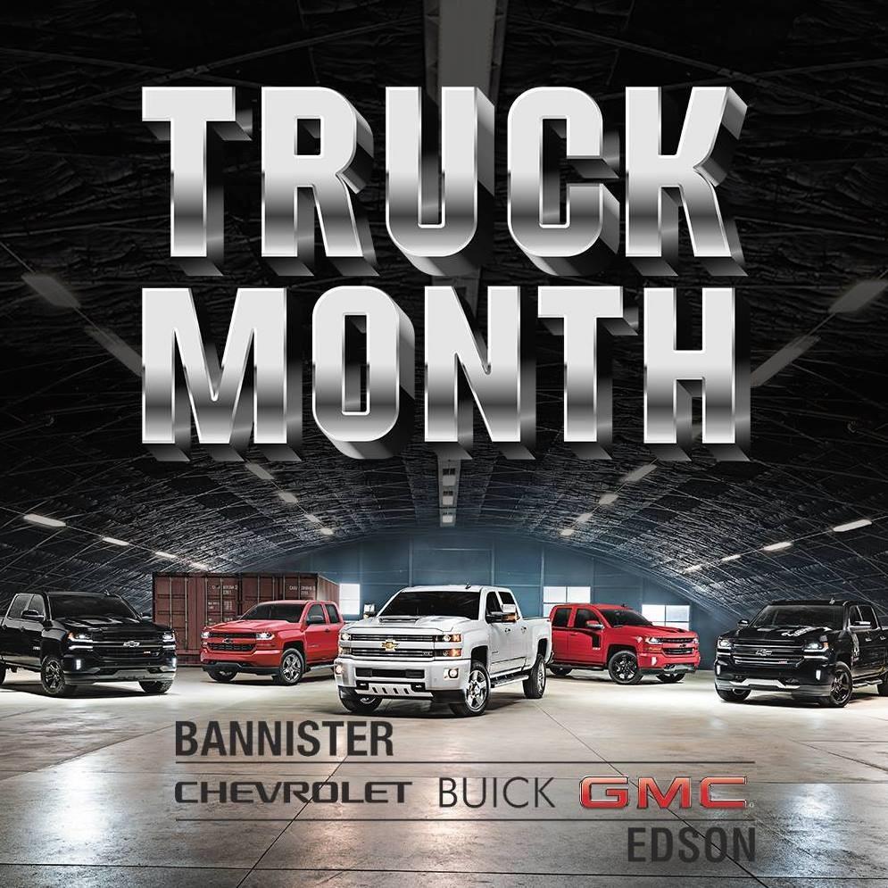 Bannister GM Ltd - Edson, AB | COSSD