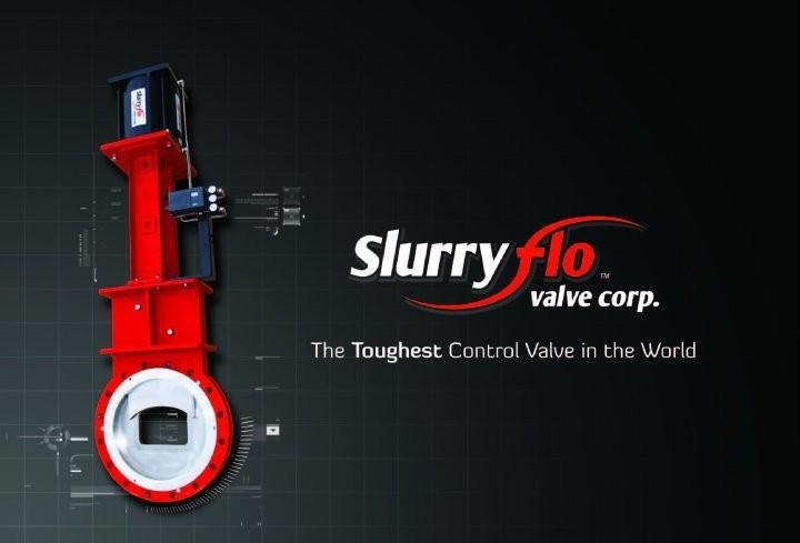 Slurryflo Valve Corp logo
