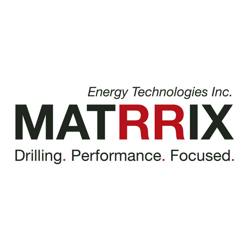 MATRRIX Energy Technologies Inc logo