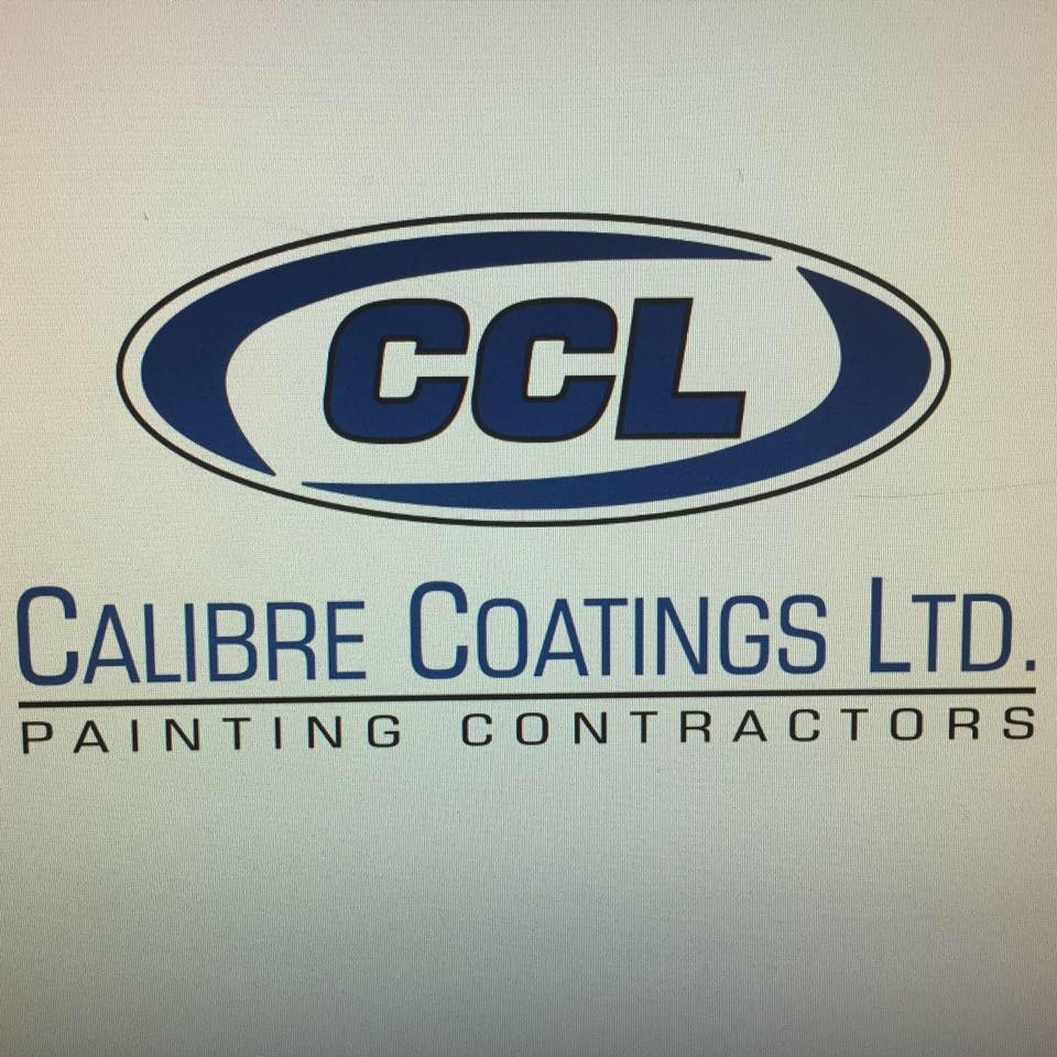 Calibre Coatings Ltd logo