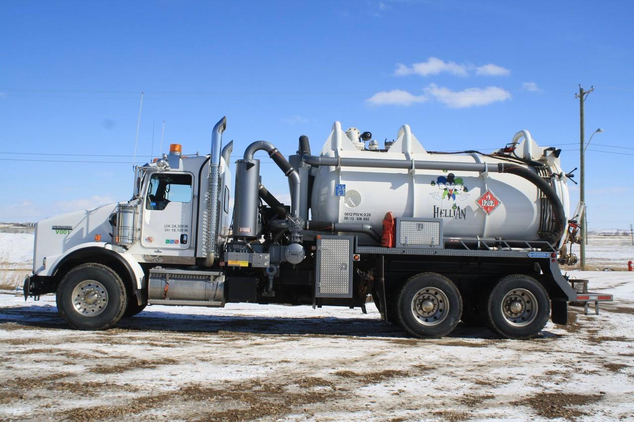 Photo uploaded by Hellian Oilfield Services