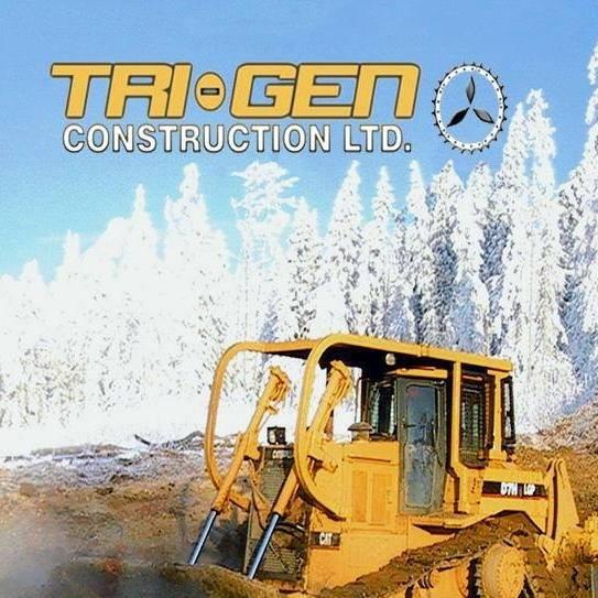 Tri-Gen Construction Ltd logo