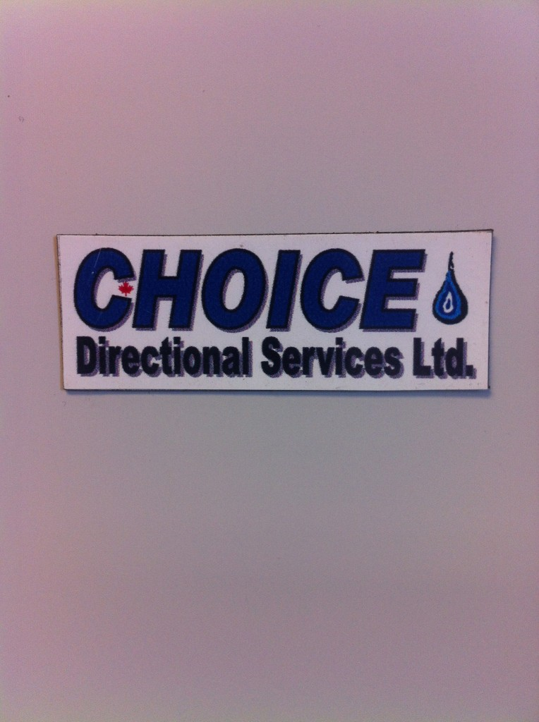 Choice Directional Services Ltd logo