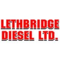 Lethbridge Diesel Ltd logo