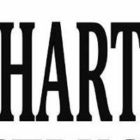 Hart Construction logo