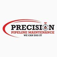 Precision Gradall logo