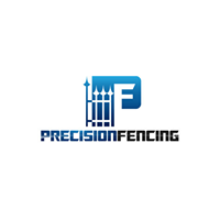 Precision Fencing logo