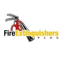 Fire Extinguishers Plus logo
