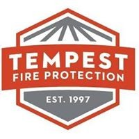 Tempest Fire Protection logo