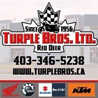 Turple Bros Ltd logo