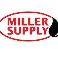 Miller Supply Ltd logo