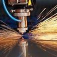 Precision Laser & Fab Inc logo