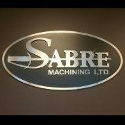 Sabre Machining Ltd logo