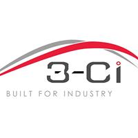 3-Ci logo