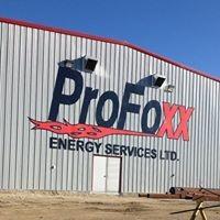Profoxx Energy Services Ltd logo