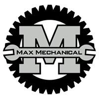 Max Mechanical logo