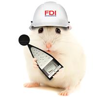 Fdi Acoustics Inc logo