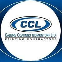 Calibre Coatings (Edmonton) Ltd logo