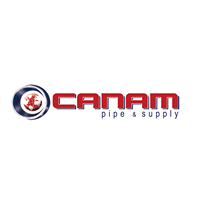Canam Pipe & Supply logo