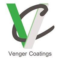 Venger Coatings logo