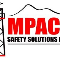 Impact Safety Solutions Ltd logo