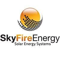 Skyfire Energy logo