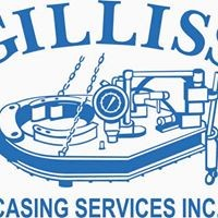 Gilliss Casing Services Inc logo