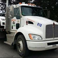 Boss Towing & Recovery logo