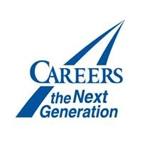 Careers: The Next Generation logo