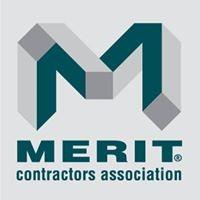Merit Contractors Association logo