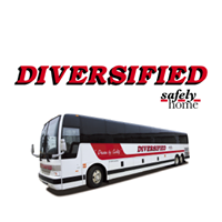 Diversified Transportation Ltd logo