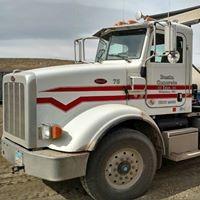 Basin Concrete Trucking & Rental logo