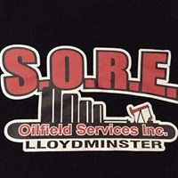 Sore Oilfield Services Inc logo