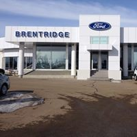 Brentridge Ford Sales Ltd logo
