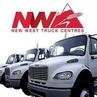 New West Truck Centres logo