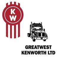 Greatwest Kenworth Ltd logo