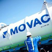Movac Mobile Vacuum Services Ltd logo