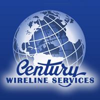 Century Wireline Services logo