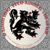 Gp Masonry Supply logo