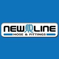 New-Line Hose & Fittings logo
