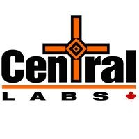 Central Labs logo
