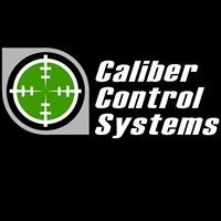 Caliber Control Systems Ltd logo
