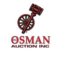 Osman Auction Inc logo