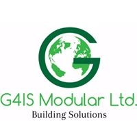 G4Is Modular Ltd logo