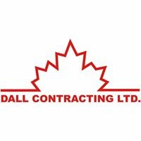 Dall Contracting logo