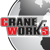 Craneworks logo