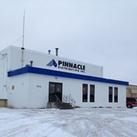 Pinnacle Distribution Inc logo