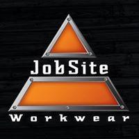 Jobsite Workwear logo