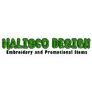 Halisco Design logo