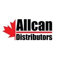 Allcan Distributors logo